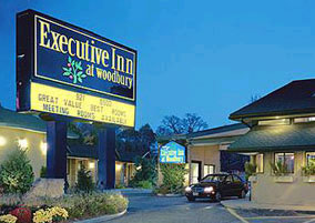Executive Inn at Woodbury, NY 11797