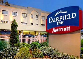 Fairfield Inn Hotel In Syosset New York Nau County Long Island